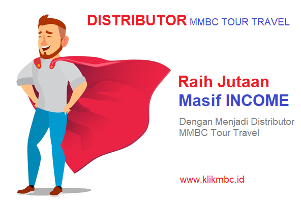 daftar distributor mmbc